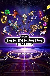 sega genesis classics release date news reviews