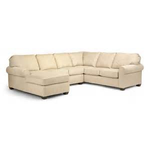 Flexsteel Sectional Sofa Thornton Sectional Sofa 5535 Sect Flexsteel