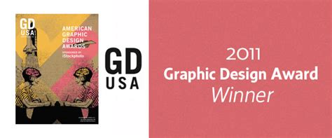 graphic design awards winner of the american graphic design awards sarah lynn