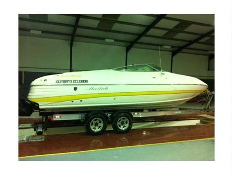 v8 speedboot mariah sx25 bowrider 5 7l v8 speedboat en sevilla barcos