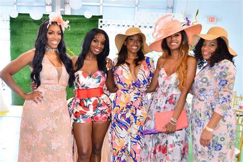 atlanta housewives porsha purses porsha williams reunites with shamea morton photos the