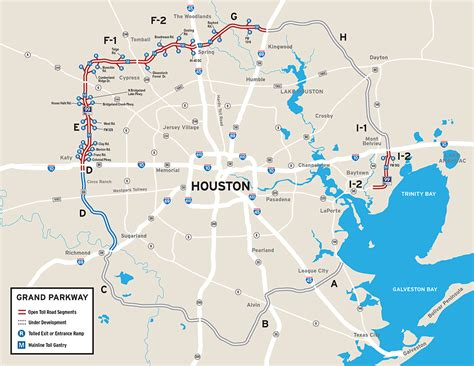 texas state highway 99 map houston toll road map kelloggrealtyinc