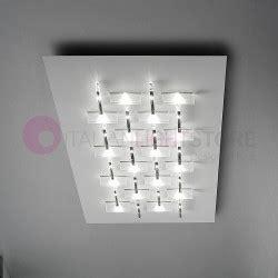 illuminazione da soffitto faretti led e lade da soffitto italianlightstore