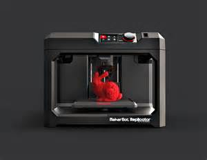 Makerbot Hold Everything 3d Print Custom Designed Vases With