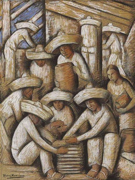 alfredo ramos martinez alfredo ramos mart 237 nez mexican 1871 1946 la f 225 brica de