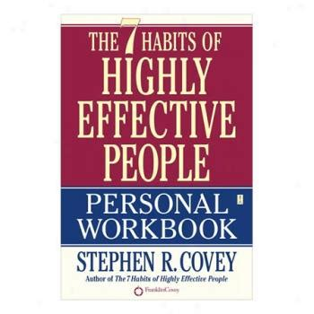 Buku Self Help The 7 Habits Of Highly Effective Peoplestephen Covey self development books self development books for free