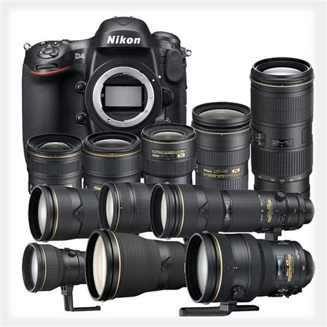 this complete set of nikon dslr gear will only set you back 82 700
