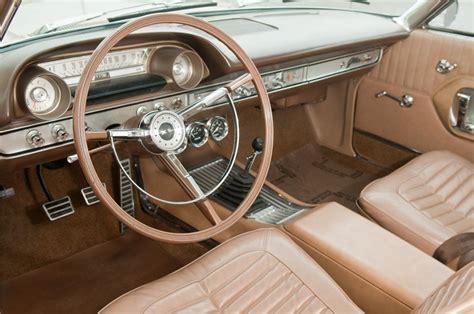 1964 Galaxie Interior by 1964 Ford Galaxie 500 Xl 2 Door Hardtop 125205