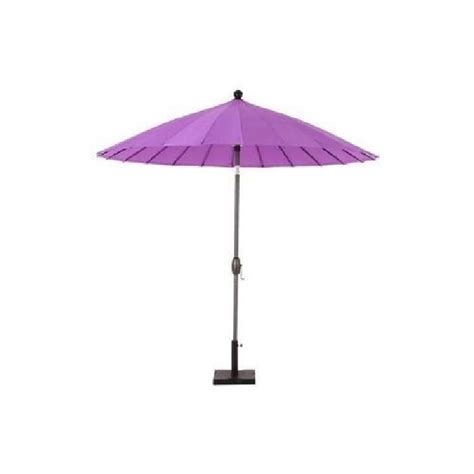 Parasol Inclinable by Parasol Auto Inclinable Boyeros 2 6 M Violet Achat