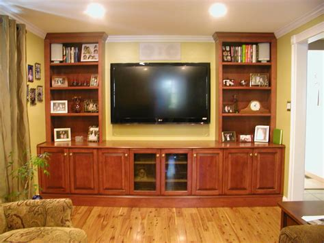 built in tv wall units amusing tv surround cabinets tv surround