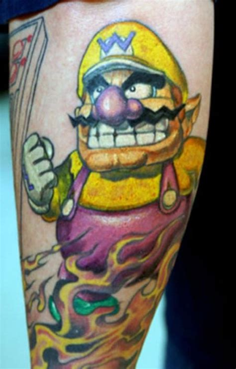 tattoo quiz game game tattoo desings for game lovers
