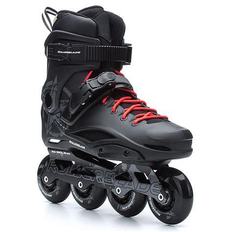 rollerblade rb 80 inline skates 2017