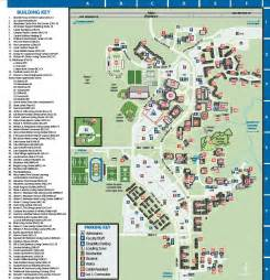 Desk Fitness Equipment Campus Map Photo Gallery Athletic And Recreation