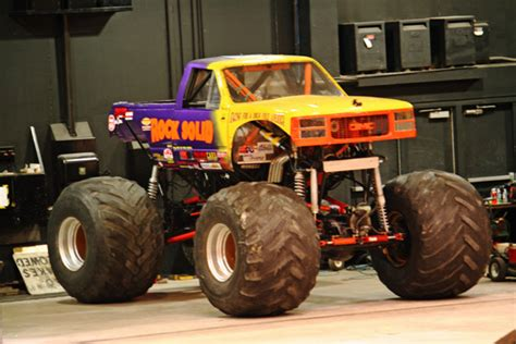 knoxville monster truck themonsterblog com we know monster trucks
