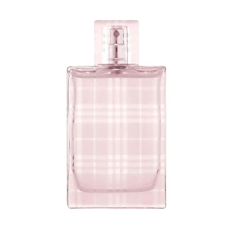 jual burberry brit sheer parfum edt 100 ml