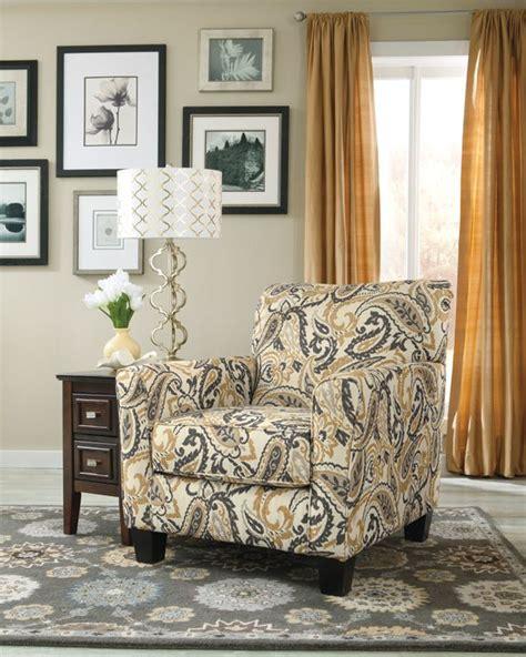 gorgeous paisley print accent chair  zinnia desert  kimbrells furniture kimbrells