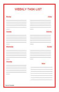 Weekly Task List Template Excel by Search Results For Excel Task Template Calendar 2015