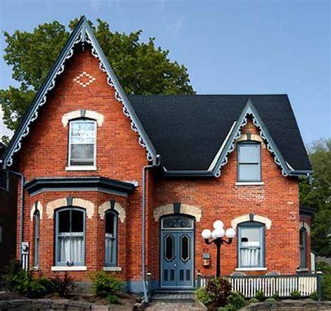 front door color  orange brick house google search