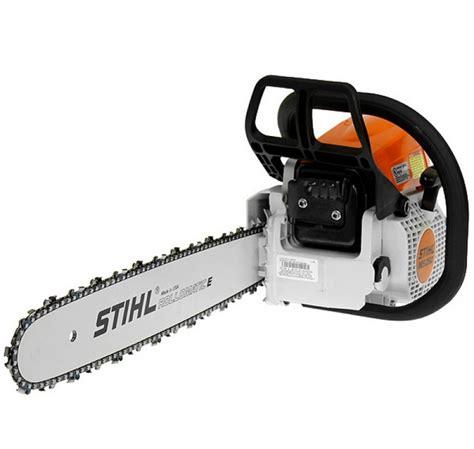 cadena para motosierra ms 250 motosierra stihl ms 250 con espada r 45cm 31 dientes en