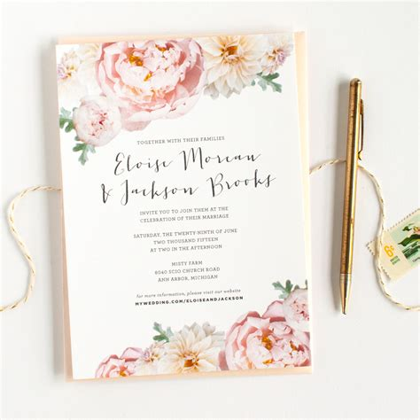 buy cards where to buy card for wedding invitations festive
