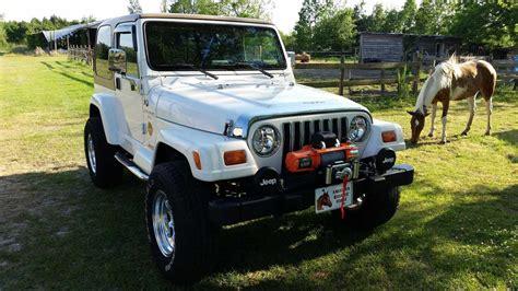 86 Jeep Wrangler Rage Products 5089925 Rage H4 Msr Headlight