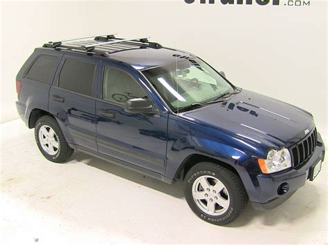 2005 Jeep Grand Roof Rack Thule Roof Rack For 2005 Grand By Jeep Etrailer