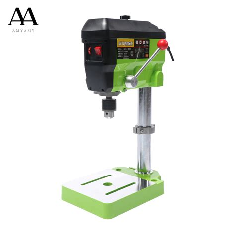 small bench drill press amyamy mini drill press bench small drill machine work