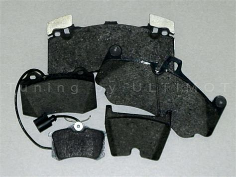 Audi V8 Bremsscheiben Vorne by Bremsbel 196 Ge Vorn F 220 R Ufo Bremsscheiben Audi V8 200 20v Und