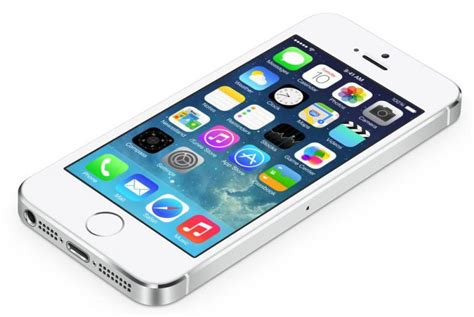 Apple Five apple iphone 5s what improvements the ios 8 1 update