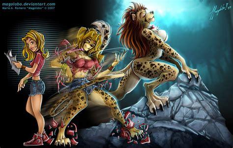 male to female transformation centaur transformation weasyl