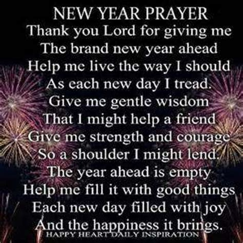 new year prayer quotes positive quotes images