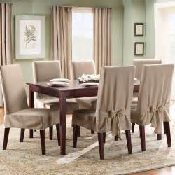 How To Cover A Dining Room Chair by Plastic Seat Covers For Dining Room Chairs Large And