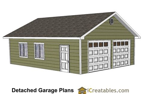free 2 car garage plans diy 2 car garage plans 24x26 24x24 garage plans