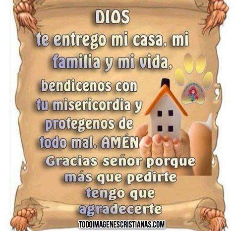 imagenes catolicas de bendiciones oracion para bendecir el hogar y la familia buscar con