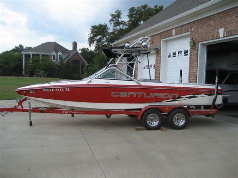wakeboard boats centurion centurion tornado wakeboard 22 inboard 2005 for sale for