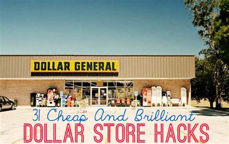 Dollar Tree Hacks by 31 Cheap Amp Brilliant Dollar Store Hacks
