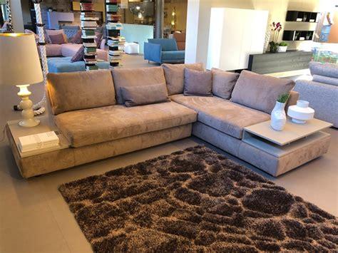 offerte divani angolari in tessuto divano angolare offerta