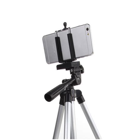 professional tripod stand mount phone holder for iphone samsung s8 lg g6 ebay