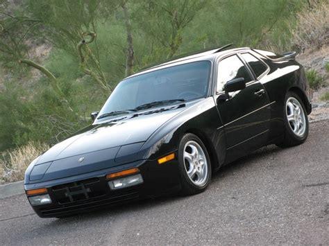 porsche 944 black greatest cars porsche 944 turbo in 2 motorsports