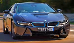 2015 bmw i8 coupe concept sport car design