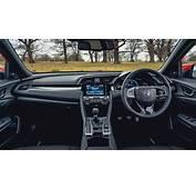 Honda Civic 10 VTEC Turbo EX Manual 2018 Review By CAR