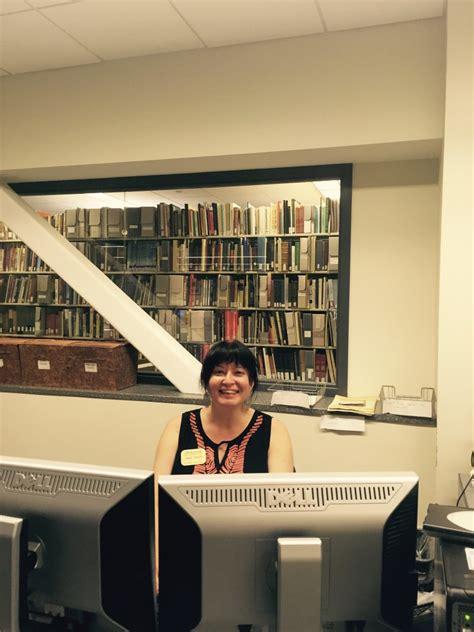 pelt reserve room summer intern update michigan tech archives