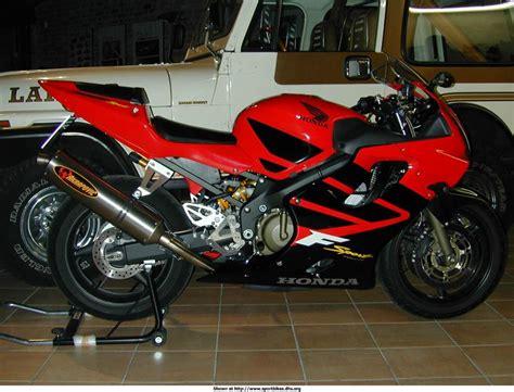 2001 honda cbr600f sport moto zombdrive