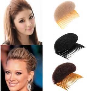bun maker for hair walgreens ladies hair styling bun maker clip stick braid tool hair