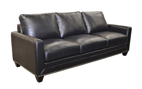 Leather Sofa Brands Leather Reclining Sofa From Wellington S