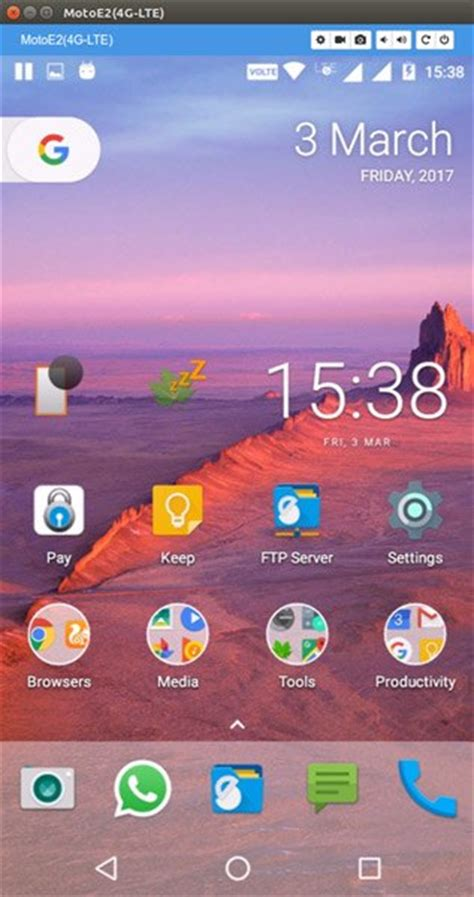 android cast how to cast your android screen onto your linux desktop make tech easier