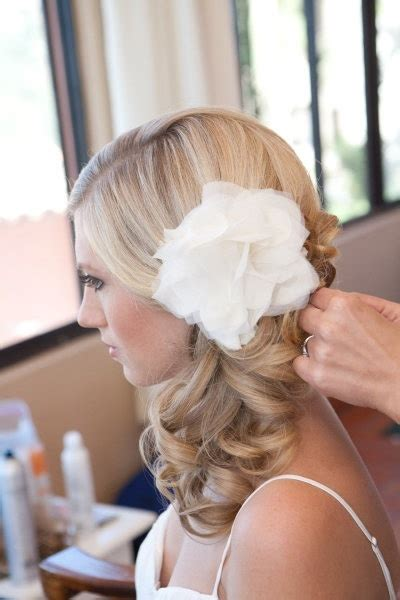 ponytail pageant hair fancy side ponytails hairstyles pinterest side