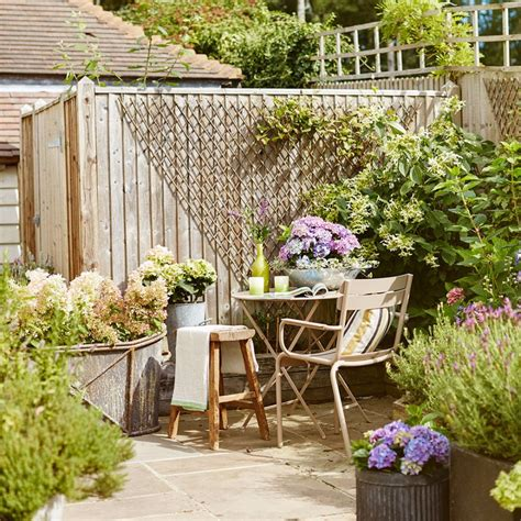 country style backyard patio garden ideas for every space ideal home