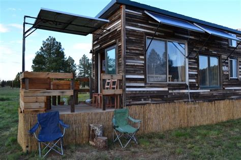 Tiny Houses On Wheels For Sale | sustainable tiny house on wheels for sale