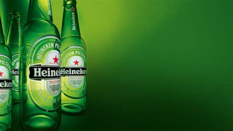 Botol Dubblin Stronger Than Expected Volume Growth For Heineken